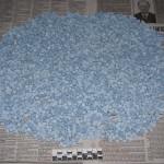 На Волыни задержали контрабанду наркотиков на сумму более 800 тысяч гривен