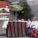 Фестиваль «Берегиня» соберет украинцев со всех уголков мира
