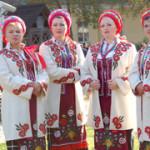 На Волыни начался фольклорный фестиваль «Берегиня»