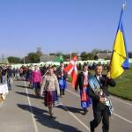 В Локачах прошел фестиваль спорта