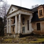 Для усадьбы Липинского не хватает 2 миллиона гривен
