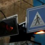 Луцкий пенсионер, перебегая дорогу, попал под колеса авто