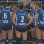 Волейболистки Волыни будут соревноваться за Кубок Украины