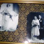 Современные свадебные и фото столетней давности собрали в одной выставке