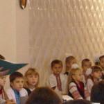 Луцкая гимназия №14 провела праздник «Обереги папиных ладоней»