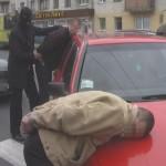 На Волыни задержали милиционера-взяточника