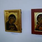 В Луцке открылась выставка украинских и польских иконописцев