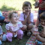 Волынских детей оздоровили лучшее в Украине