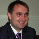 На Волыни депутаты избирают заместителей председателя облсовета