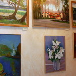 На Волыни прошел пленэр известных художников