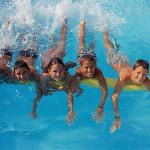 Юные пловцы из Луцка стали призерами международных соревнований