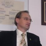 Байцим хочет, чтобы Луцк стал ближе к Европе