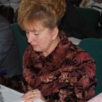 Суд наказал взяточницу Семенюк лишь штрафом