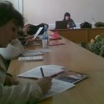 В облгосадминистрации говорили о правах инвалидов