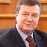 Янукович едет на Волынь
