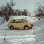 Во Владимире-Волынском погиб водитель «Нивы»