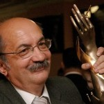 Волынский писатель — среди претендентов на премию «Книга года Би-Би-Си»
