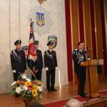 Волынские милиционеры отметили свой профессиональный праздник