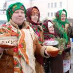 На рождественском этнофестивале зазвучат аутентичные колядки
