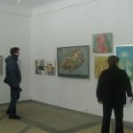 В Луцке открылась выставка выдающихся художников Волыни и Тернополя