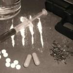 В течение года на Волыни изъято наркотиков на 2,5 миллиона гривен