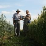 На Волыни растет количество фермеров