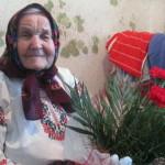 Сто Святвечорів отпраздновала волынянка Ульяна Гуж