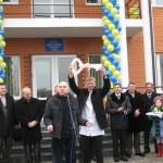 На Волыни открыли новый медицинский центр