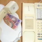 Лучан заставляют авансом платить за телефон