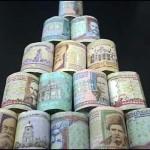 Волынские чиновники задумались над финансированием бюджетников