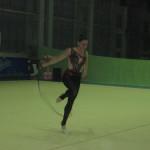 В Луцке соревнуются гимнастки со всей Украины