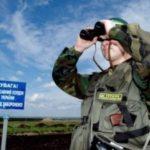 Резиновая контрабанда через украинскую границу не прошла