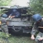Пиротехники МЧС обезвредили три авиабомбы и 42 минометных мины на Волыни