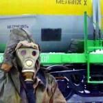 На территории Волыни более 70 тонн ядохимикатов