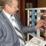 Выставку мини-парусников в бутылках презентовали в Луцке