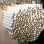 Поляк переоборудовал автомобиль для незаконной перевозки сигарет