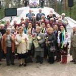 На Волыни состоится международный слет партизан и подпольщиков