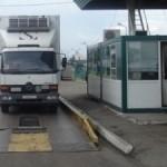 На Ягодинской таможне у водителя конфисковали грузовик за контрабанду сигарет