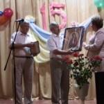 Санаторий «Подснежник» отметил 15-летие