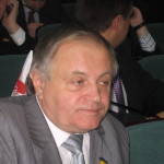 Экс-секретаря Луцкого горсовета Бирюкову нужен еще один дорожный знак