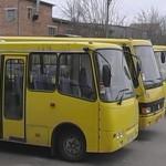 Луцкие чиновники инспектируют перевозчиков
