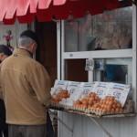 На Волыни подешевели яйца, сало и молочные продукты