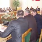 Областной и районные советы Волыни хотят иметь свои исполкомы