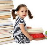 Детские библиотеки Луцка насобирали немного книг и читателей