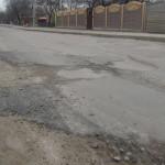 К Пасхе большинство дорог на Волыни должны отремонтировать