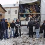 В Владимир-Волынском райбольницу поступило современное оборудование из Франции