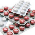 На Волыни фальсифицированных лекарств нет. Некачественные