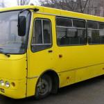 Луцкие автобусы поедут в Африку