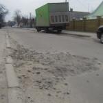 В улицы и дороги Волынской области правительство вложит 68 миллионов