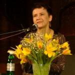 Оксана Забужко: Украинская нация до статуса культурного еще не доросла
